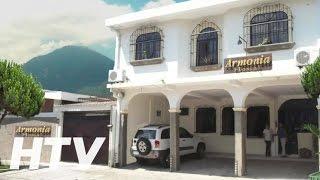 Armonía Hostal en San Salvador, El Salvador
