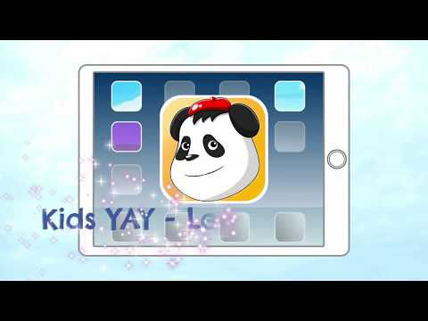 App Preview | Kids YAY - Learn Chinese