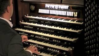 "Gereon Krahforst: Chorale Prelude on ""Aurelia"" (The Church is One Foundation)"