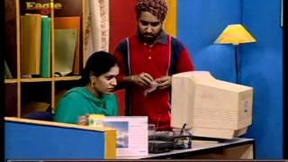 Bhagwant Maan - Punjabi Bluffmaster - Punjabi Comedy - Part 1