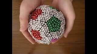コールドフュージョン 変形十二面体 - Snub dodecahedron -