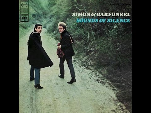 [Music box Cover] Simon & Garfunkel - The Sounds of Silence
