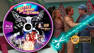 Battle Beyond the Stars 1980 - Clip
