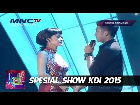 """Juju Mumu """" Syahdu """" Spesial Show KDI 2015 (19/5)"""