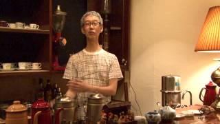 わすれン!ストーリーズ 040 カフェ ド ギャルソン店主 伊藤芳行さん