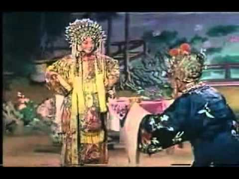 "An Excerpt from ""The Drunken Beauty"" 貴妃醉酒 Performed by Mei Lang"