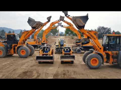 Hyundai Heavy Industries - Institucional