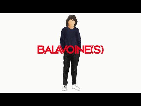 Balavoine(s) - Album