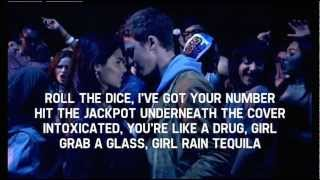 Conor Maynard - Vegas Girl [LYRICS]