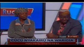 Cemania na Cucu Nyakairu(Stephen Wanjohi) na Warigia: iNooroRuciini