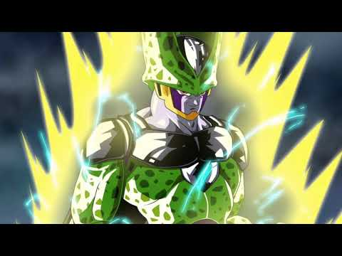 Dragon Ball Z - Perfect Cell Theme (Hip Hop Remix)