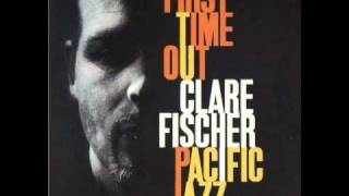 Clare Fischer Trio - Nigerian Walk