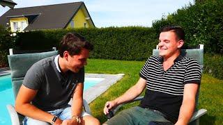 Leben mit Tourette | Helium Challenge!