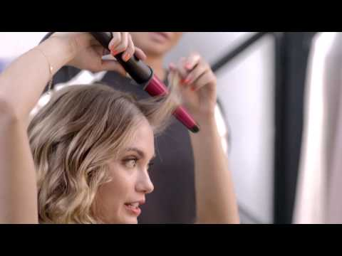 How To Get Beautiful Boho Waves with the TRESemme PERFECTLY (UN)DONE Collection from YouTube · Duration:  1 minutes 41 seconds