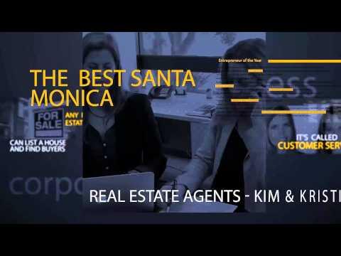 Santa Monica Homes for Sale   Call Kim and Kristine (310) 737-8173
