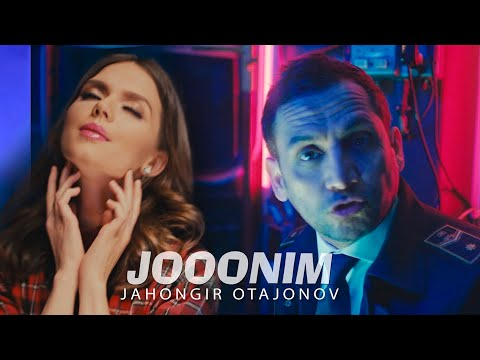 Jahongir Otajonov - Jooonim | Жахонгир Отажонов - Жоооним