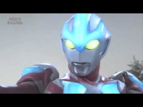 Ultraman Ginga_ Ginga No Uta