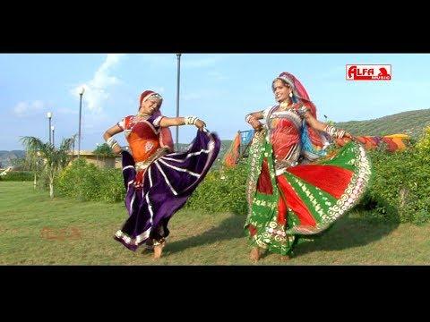 तेजाजी का लेटेस्ट DJ सांग 2017 !! Inder Raja Gaje re !! New Rajsthani Song