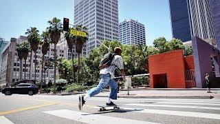 LOS ANGELES L FESTYLE