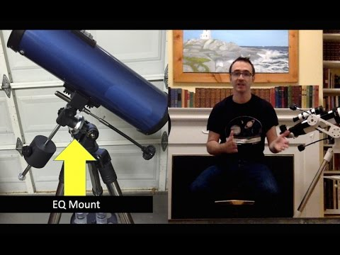 4 Best Telescopes to Gift in 2016-2017