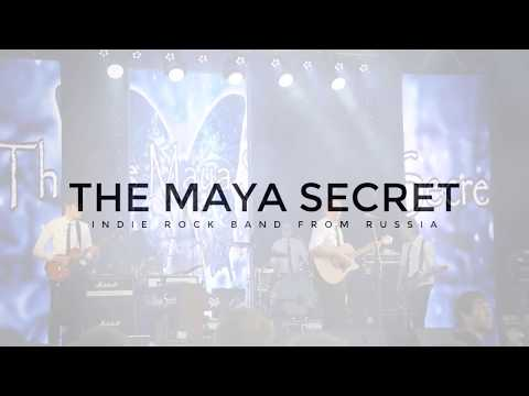The Maya Secret - New Life (Live at ЖИВОЙ! 2017, Saint-Petersburg, Russia)