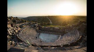 Decapolis - Where Jesus walked