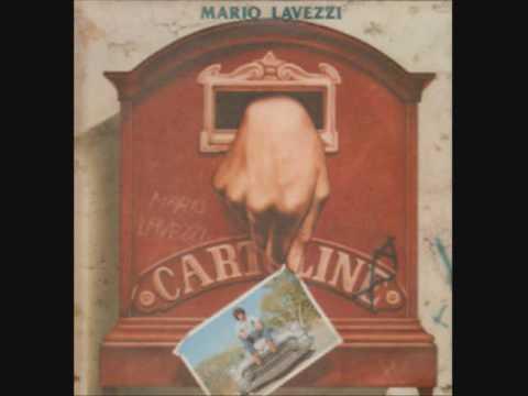 Mario Lavezzi   In Alto Mare