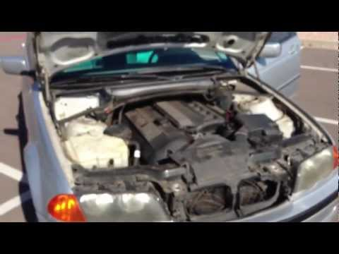 BMW E46 323i, Engine Specifications