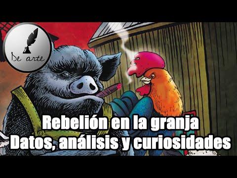 Rebelión en la granja   Datos, análisis y curiosidades