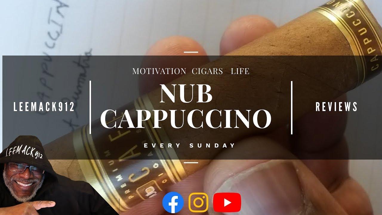 Nub Cafe Cigar Review