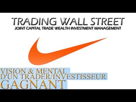 Nike : Investir ou Consommer???
