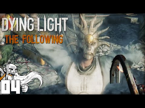 """WE MEET THE FACELESS!!!"" Dying Light The Following Ep 04 - 1440p 60fps HD Gameplay Walkthrough"