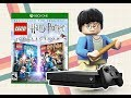 LEGO Harry Potter Collection: The Magic Begins - Xbox One X