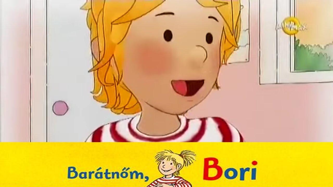 3. rész Barátom Bori 🐱🎈⚽
