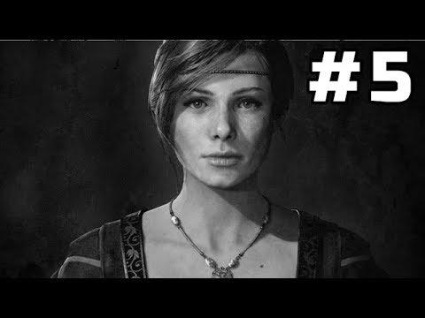 A Plague Tale: Innocence - Прохождение Часть 5 - Королева Крыс