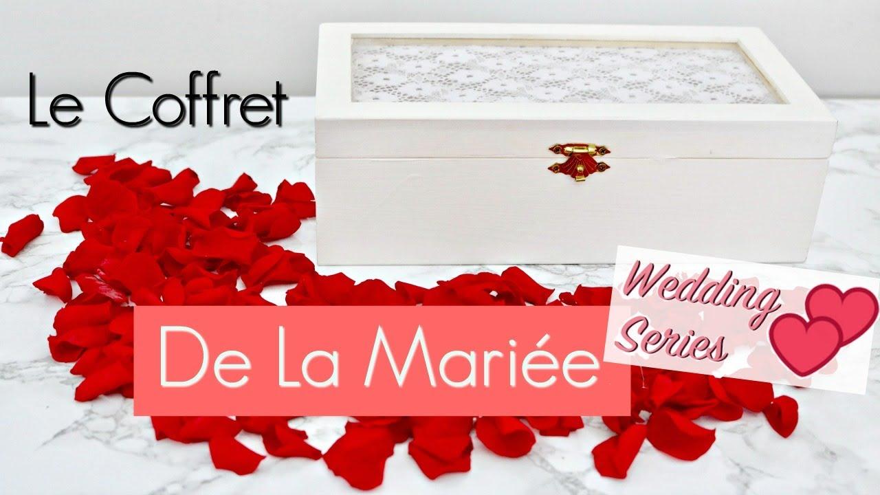 Diy Comment Customiser Et Remplir Un Coffret Cadeau Special
