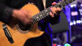 Phil Keaggy Performance - All Star Guitar Night - Summer 2013