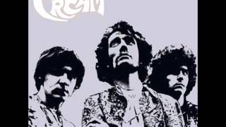 Cream -  Sweet Wine (BBC Sessions)