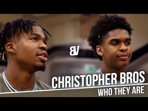 How The Christopher's Went From Doubted to Followed in Less Than a Year - Life Story Q&A