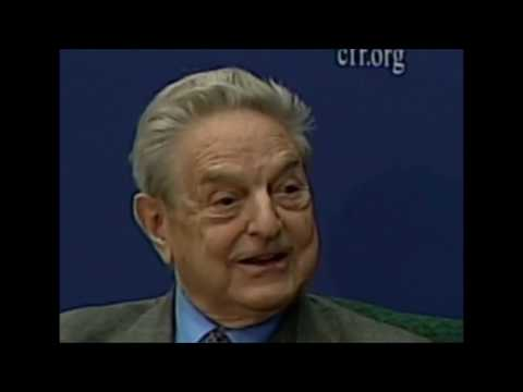 Hungary and Israel Just Labeled George Soros an Enemy of the State 'Hopefully America next'