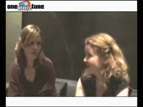 Amiina - interview with OneMoreTune.ie - YouTube