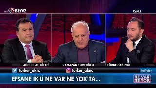 Arama motorlarındaki gizli mesaj / Ramazan Kurtoğlu
