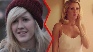 Video The Evolution of Ellie Goulding download MP3, 3GP, MP4, WEBM, AVI, FLV Februari 2018