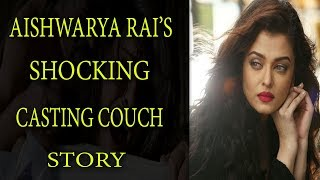 Aishwarya Rai's Shocking Casting Couch Story Revealed By Shakti Kapoor