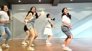 FRIENDSHIP DAY DANCE/JAANE KYU dil jaanta hai/ I am alright/ dance with friends/ celebrate friends