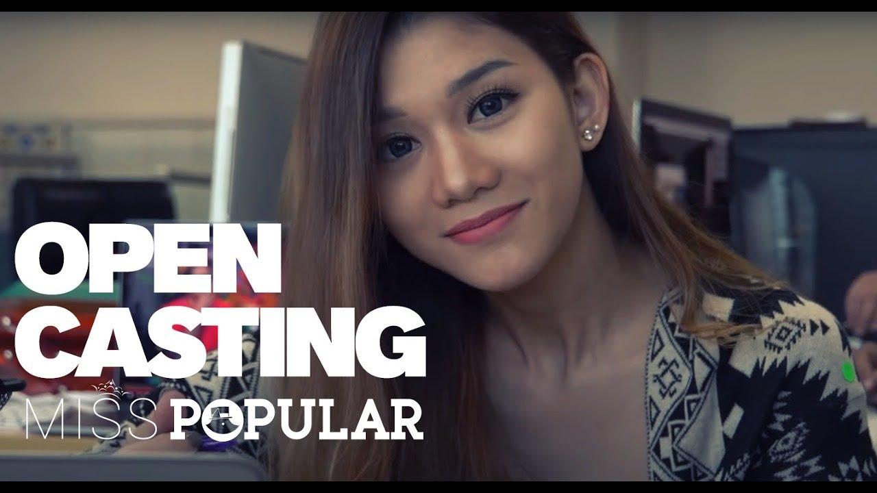 Siapa Yang Terpilih Di Season 2 || Audisi Miss popular Season2