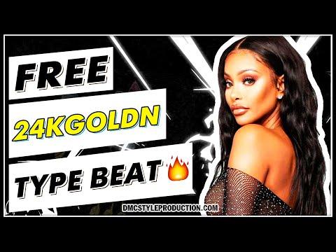 24kGoldN Type Beat 2020 Free – Notes – 24kGoldN Type Instrumental 2020 Free