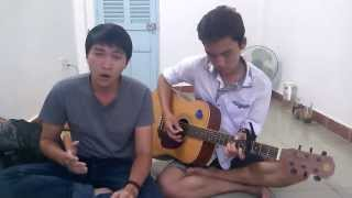 Biển cạn - Guitar cover - Đăng Trình