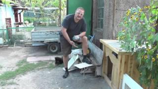 Частный дом - ремонт день #42 Электропроводка в кухне и плитка в ванной(Частный дом - ремонт день #42 Электропроводка в кухне и плитка в ванной Начало здесь: https://www.youtube.com/watch?v=5S5YipTCPlA&l..., 2016-08-18T13:22:47.000Z)