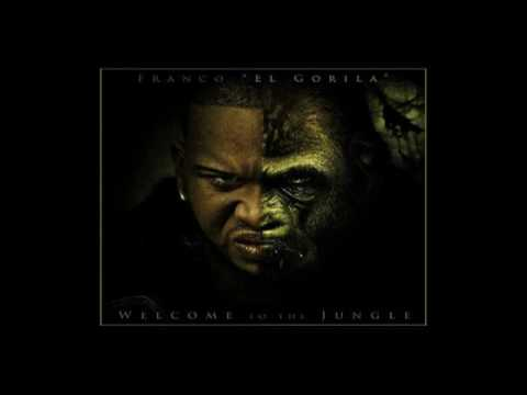 Pa lo oscuro ft Wisin & Yandel and Yaviah - Franco